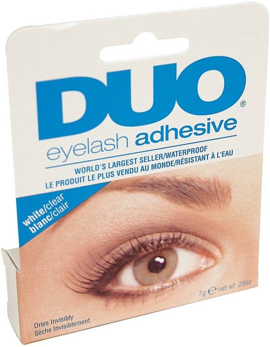 52db7f40d1b Duo Yes Eyelash Adhesive Price in India - Buy Duo Yes Eyelash ...