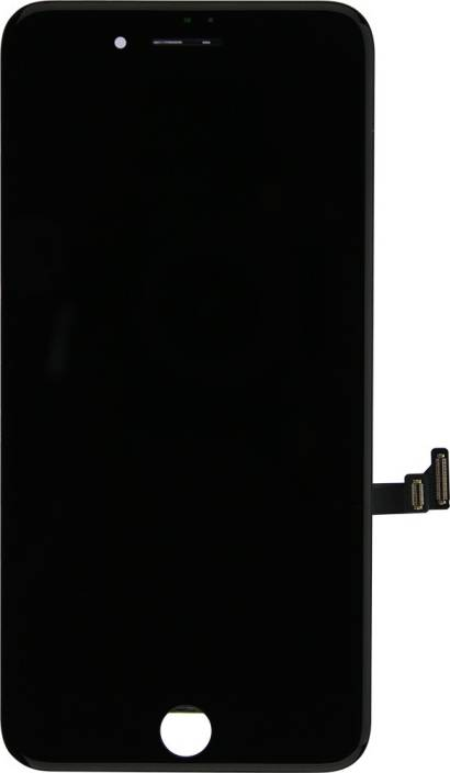 official photos a75e3 66088 RDG LCD Mobile Display for Apple iPhone 7 Plus Price in India - Buy ...