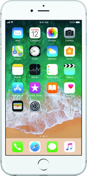 Iphone 6 plus 16gb silver price in india