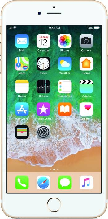 Apple iPhone 6s Plus ( 32 GB ROM, GB RAM ) Online at Best Price On Flipkart.com