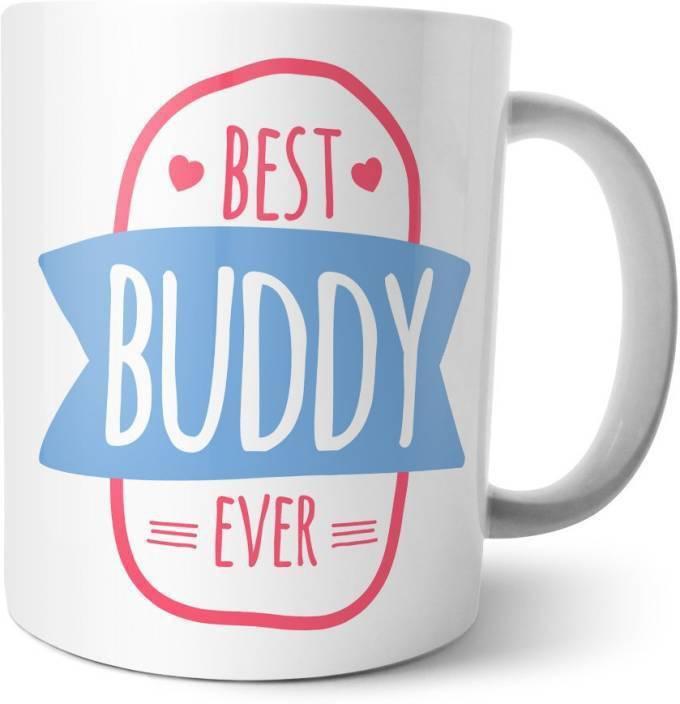 buddy my friend