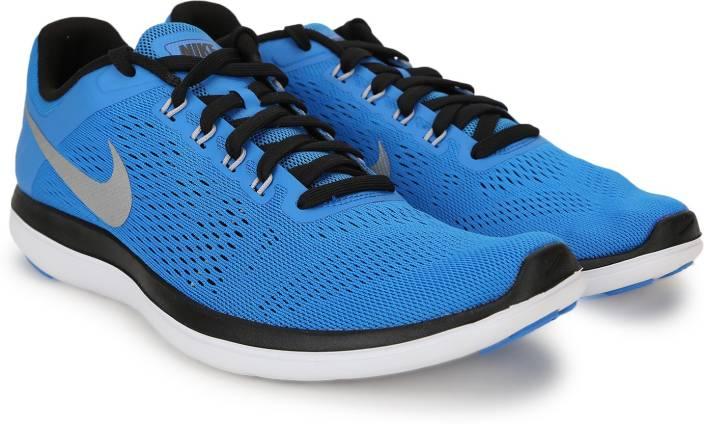 f88cfc40621d Nike FLEX 2016 RN Running Shoes For Men - Buy PHT BLUE MTLLC SLVR ...