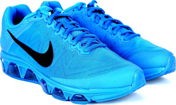 sports shoes 06a6f 9f09f Nike AIR MAX TAILWIND 7 Running Shoes For Men (Blue)