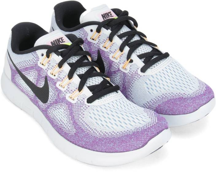 49d42fc08f Nike WMNS NIKE FREE RN 2017 Running Shoes For Women - Buy OFF WHITE ...