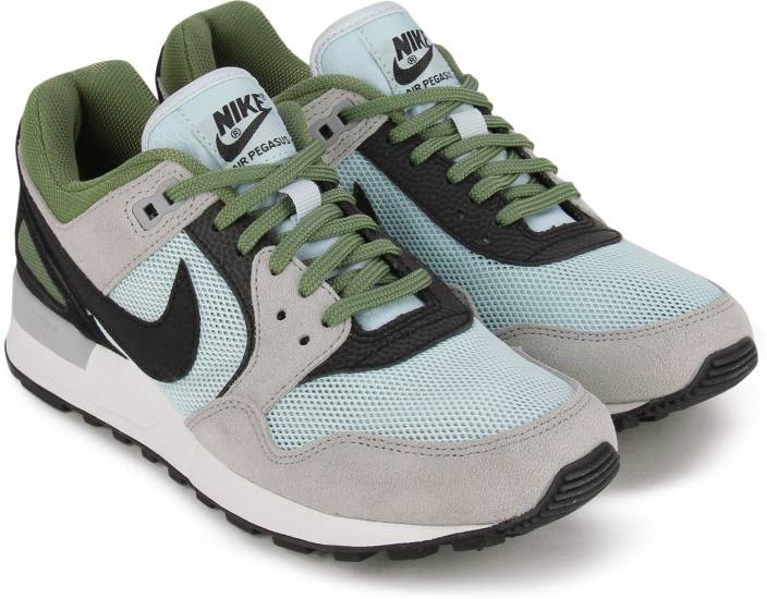 4c11a70708997 Nike NIKE W AIR PEGASUS 89 Running Shoes For Women - Buy GLACIER ...