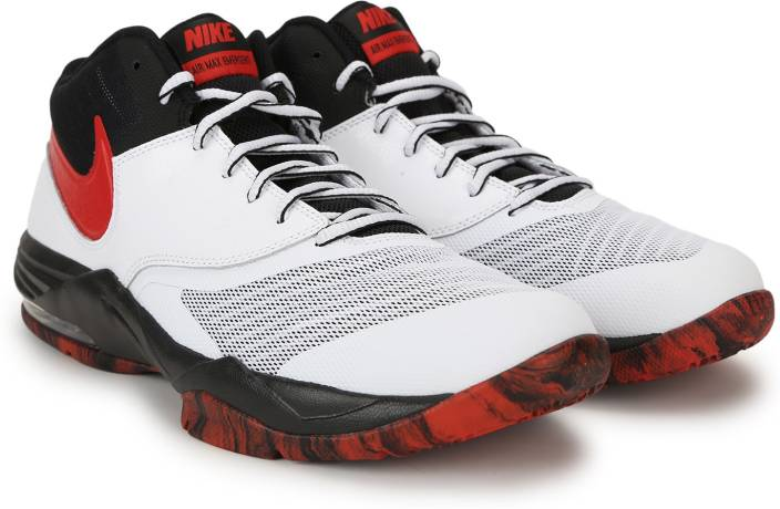 buy online fd3ef 4c2c7 Nike AIR MAX EMERGENT Basketball Shoes For Men