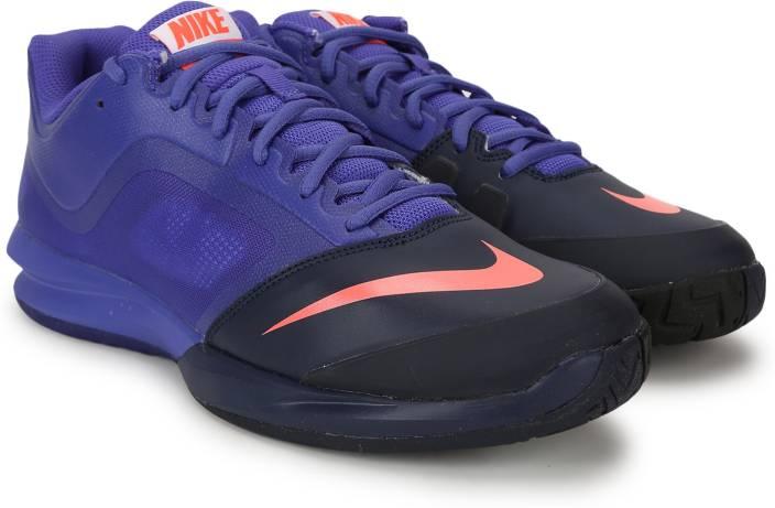 Nike BALLISTEC ADVANTAGE Tennis Shoes For Men - Buy PRSN VIOLET HT ... df1f1b99c9
