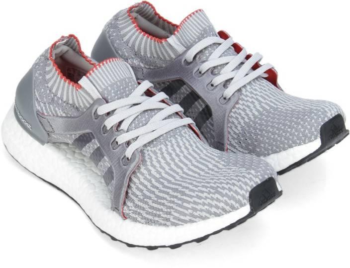 695de87c1 ADIDAS ULTRABOOST X Running Shoes For Women - Buy GRETHR GRETHR ...