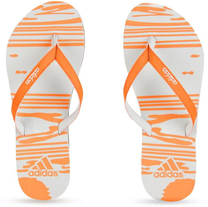 36272e77f02e7b ADIDAS JUNG W Flip Flops - Buy GRETWO TACORA Color ADIDAS JUNG W Flip Flops  Online at Best Price - Shop Online for Footwears in India