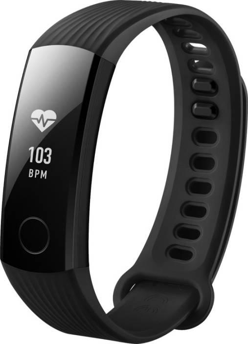 Huawei Honor Band 3 Black, Blue, Orange Smartwatch