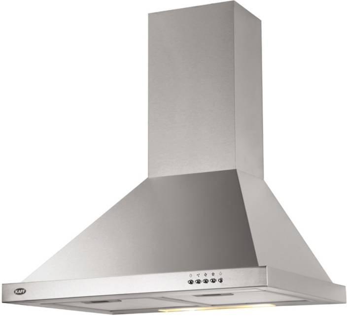 Kaff ELBAA MX 60 CM Wall Mounted Chimney