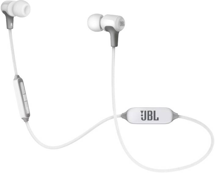 27820d79595 JBL E25BT Bluetooth Headset with Mic Price in India - Buy JBL E25BT ...