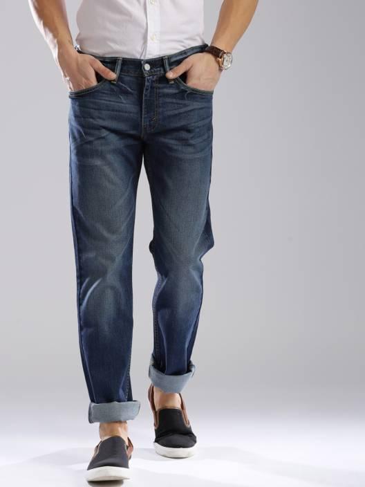 Levi's Slim Men's Blue Jeans
