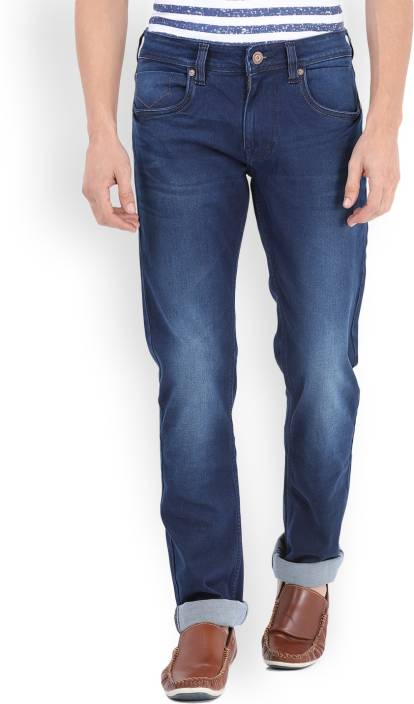 Integriti Slim Men's Jeans