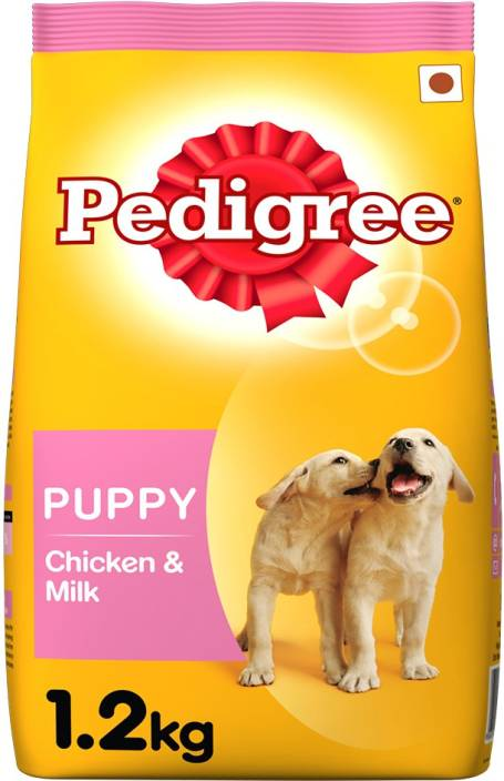 How To Serve Pedigree Dog Food