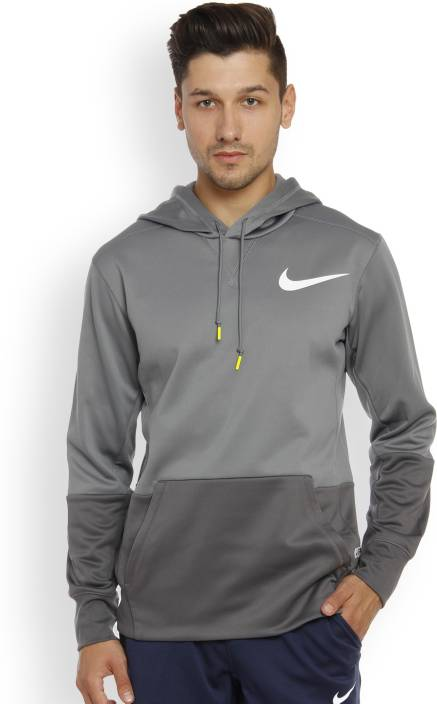 Sweatshirt Grey Nike Sleeve Buy Men's Full Printed wnnqvR7Z