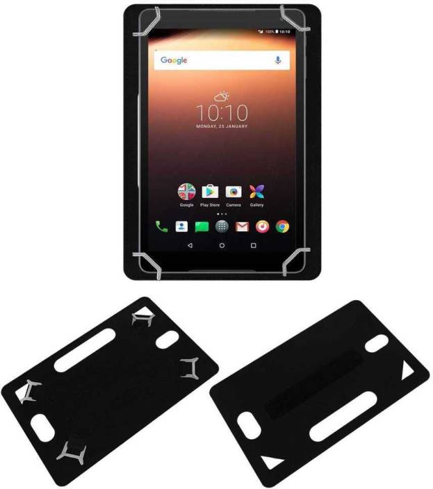 sale retailer df1b2 de200 ACM Back Cover for Alcatel A3 10