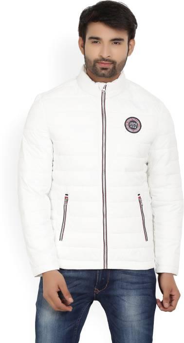U.S. Polo Assn. Solid Men's Jacket