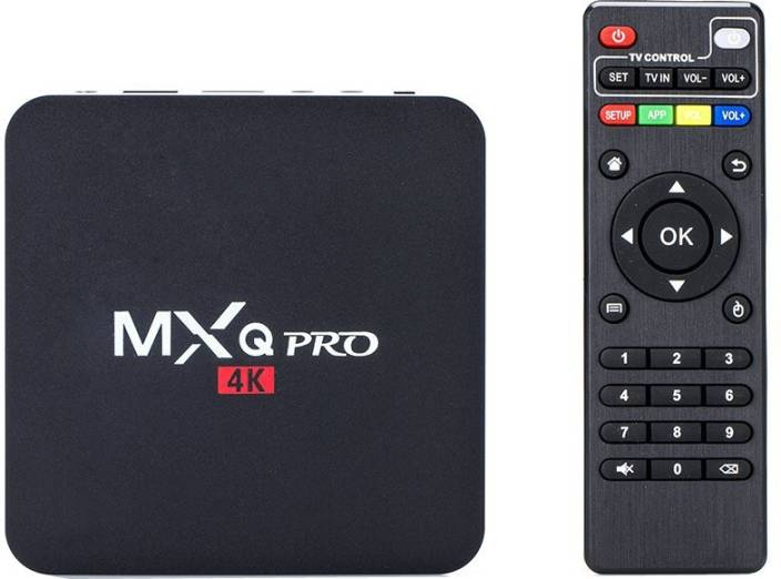 Life Like MXQ PRO Amlogic S905X Android 6 0 1GB RAM 8GB ROM Android TV Box  Quad Core Set Top XBMC 4K Wifi Media Streaming Device