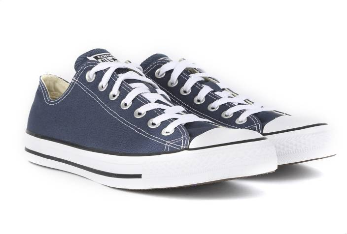555b6526d63 Converse Sneakers For Men - Buy NAVY Color Converse Sneakers For Men ...