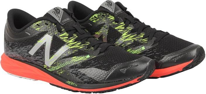 9ee292fcd1bf New Balance Running Shoes For Men - Buy Black Color New Balance ...