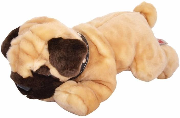 Hamleys Keel Pug Soft Toy 16 Cm Keel Pug Soft Toy Buy Pug Toys