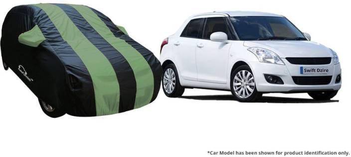Autofurnish Car Cover For Maruti Suzuki Swift Dzire With Mirror