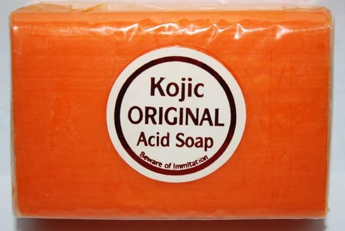 effective whitening soap