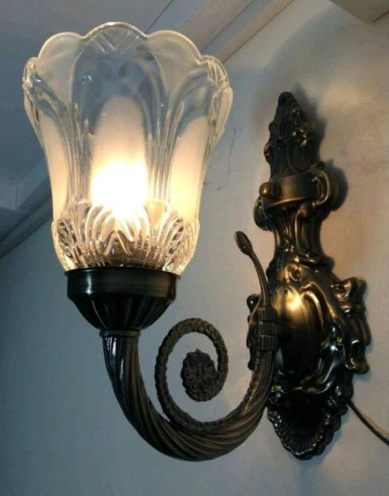 Jyatu Sconce Wall Lamp