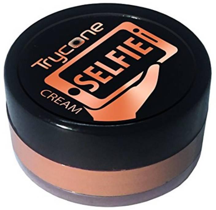 Trycone SELFIE CREAM (Instant Glow) – 8 GM …