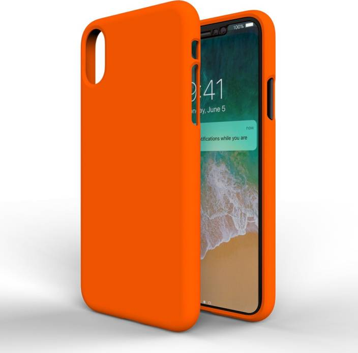 size 40 30f02 f79c4 MTT Back Cover for Apple iPhone X