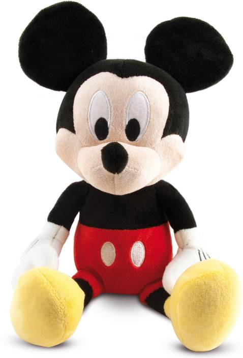 Sajani Mickey Mouse Soft Toy Jumbo Size 3 Feet 90 Cm Mickey