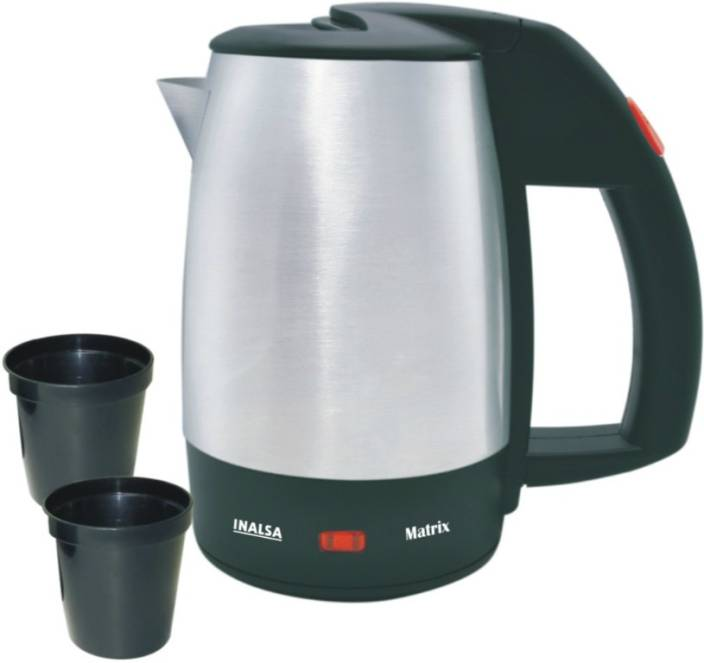 Inalsa Matrix Electric Kettle