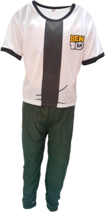 Kaku Fancy Dresses Ben 10 Kids Costume Wear Price in India - Buy Kaku Fancy  Dresses Ben 10 Kids Costume Wear online at Flipkart.com 1a67ab859