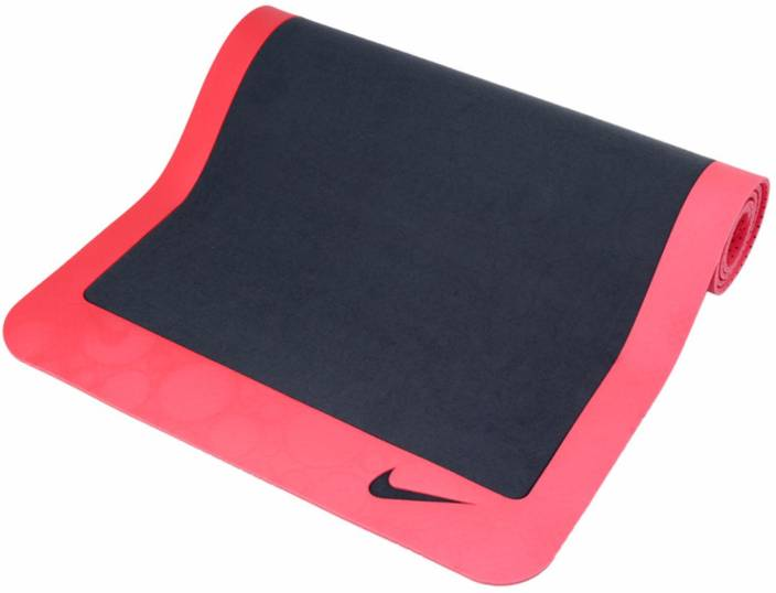 56386c2d51bf Nike ULTIMATE YOGA MAT 5MM Pink 5 mm Yoga Mat - Buy Nike ULTIMATE YOGA MAT  5MM Pink 5 mm Yoga Mat Online at Best Prices in India - Yoga