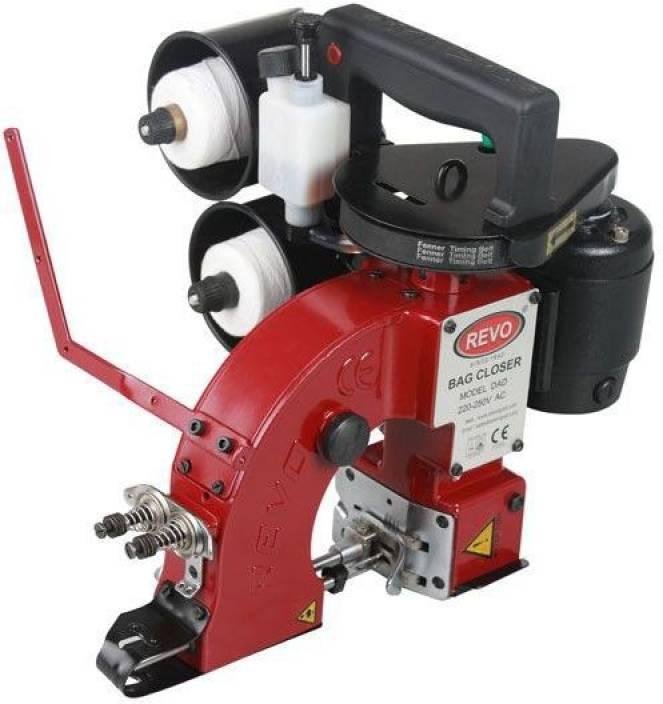 f646b8cfe2b REVO Bag Closer Machine Electric Sewing Machine Price in India - Buy ...