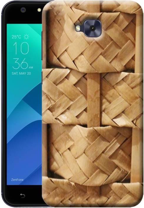 timeless design 59aa3 171d8 Snazzy Back Cover for Asus Zenfone 4 Selfie - Snazzy : Flipkart.com