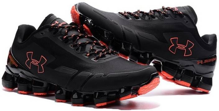 new product 4f40a 3264b Under Armour Men's UA Scorpio Print Running Shoes - Buy ...