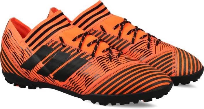 283e492af ADIDAS NEMEZIZ TANGO 17.3 TF Football Shoes For Men - Buy SORANG ...