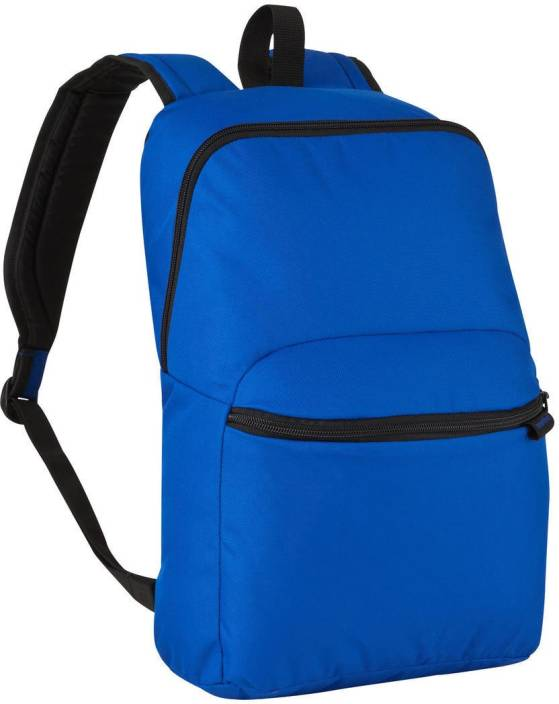 223f31e026 NEWFEEL by Decathlon Abeona 17 L Backpack Blue - Price in India ...