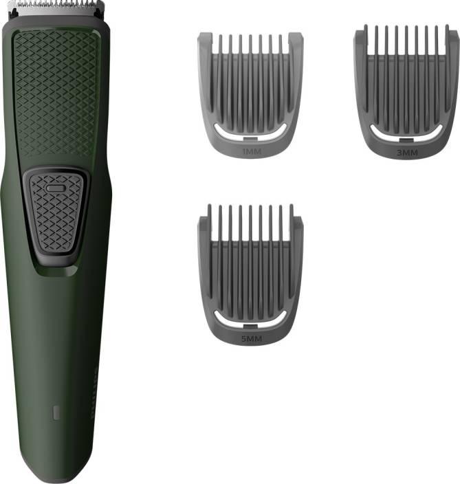 Philips BT1212/15 Cordless Trimmer for Men