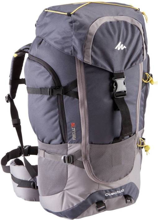 Quechua by Decathlon Forclaz 70 L Backpack