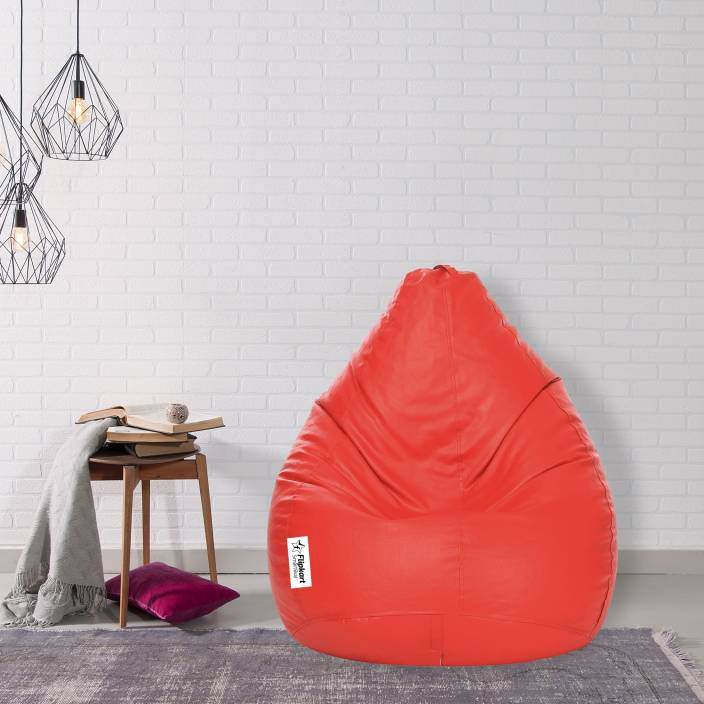 Prime Flipkart Smartbuy Xxl Bean Bag With Bean Filling Pabps2019 Chair Design Images Pabps2019Com