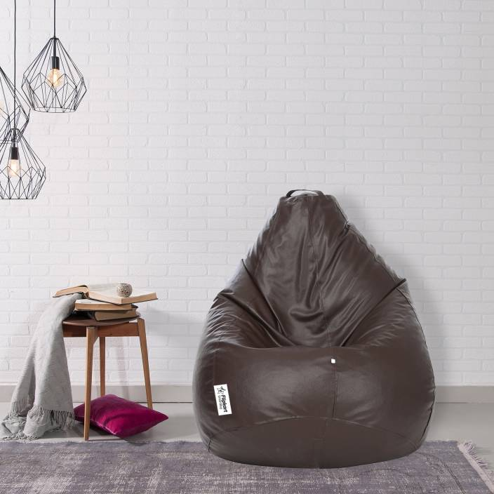 Prime Flipkart Smartbuy Xxxl Bean Bag With Bean Filling Onthecornerstone Fun Painted Chair Ideas Images Onthecornerstoneorg