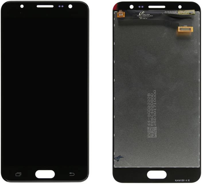 51646da4a Furious3D IPS LCD Mobile Display for Samsung Galaxy J7 Prime (Without Touch  Screen Digitizer)