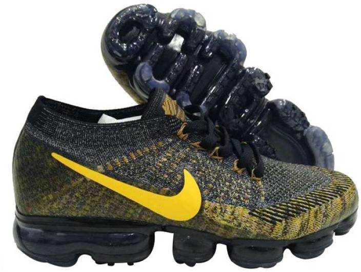 38559bfaf23 Asumer Air Vapormax Flyknit Men s Running Shoes For Men - Buy Asumer ...