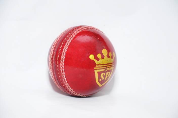 Cork Ball Cricket Bat: Shredded Prophysique ONE Day Cricket Ball