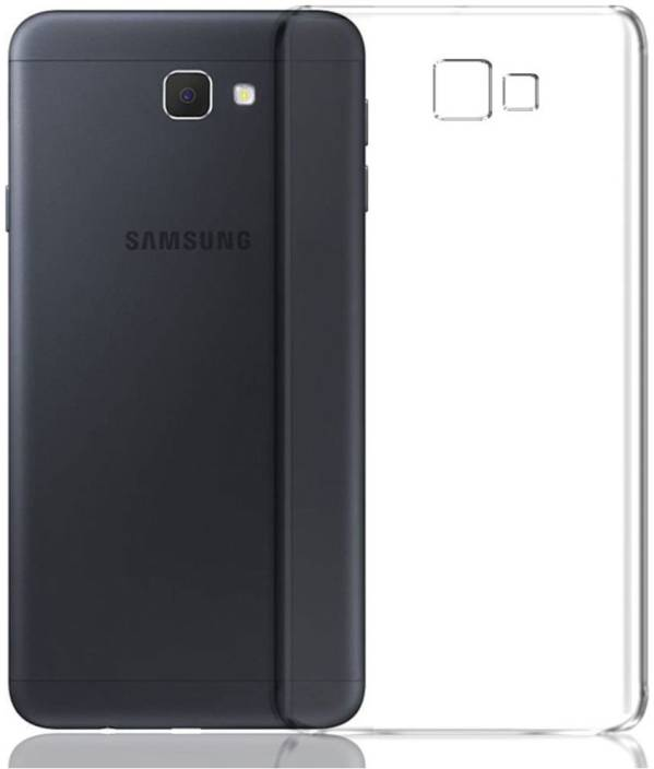 Flipkart SmartBuy Back Cover for Samsung Galaxy J7 - 6 (New 2016 Edition)