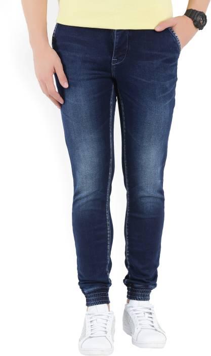 Integriti Regular Men's Dark Blue Jeans