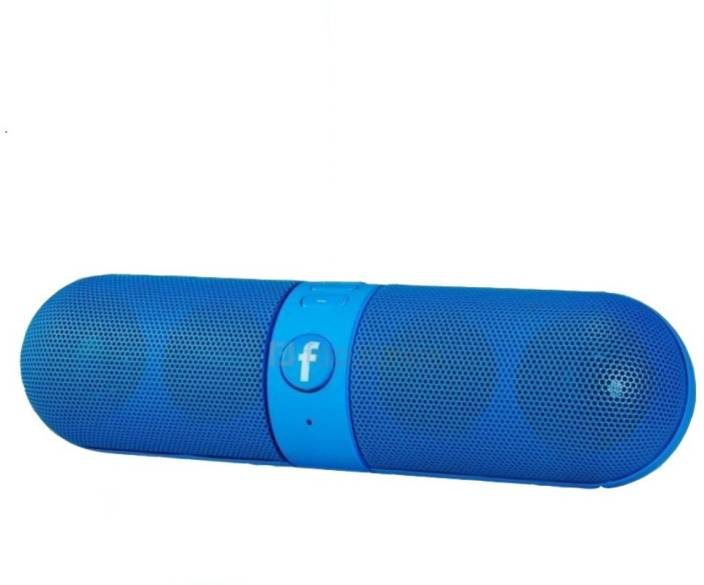 cartbug Bluetooth Speaker with FM |Pendrive SD card Slot | MP3 music player  | Portable Device | Handfree | Mic | Stereo speaker | Compatible with
